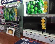 合肥苏宁易购宝业东城广场店