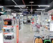 苏宁电器萧山市心中路店
